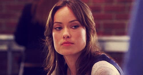 Watch damn GIF on Gfycat. Discover more Olivia Wilde GIFs on Gfycat
