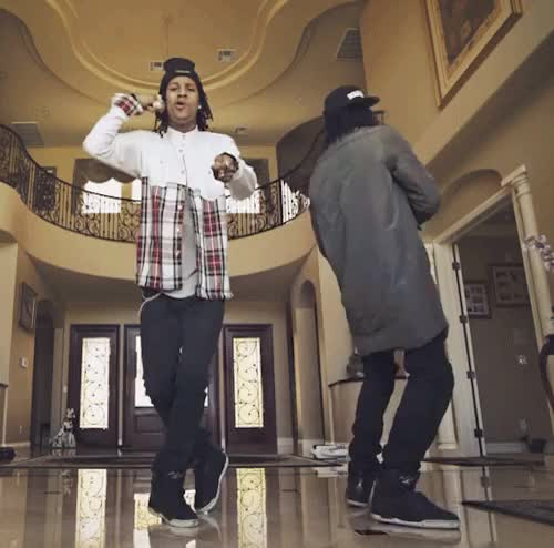 Watch and share Les Twins GIFs and New Style GIFs on Gfycat