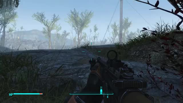 Watch Fallout 4 2018.11.22 - 11.54.57.03.DVR Trim GIF on Gfycat. Discover more fallout4 GIFs on Gfycat