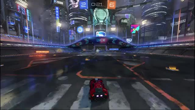 Watch and share Rocket League GIFs and Carsoccer GIFs by flandrexd on Gfycat