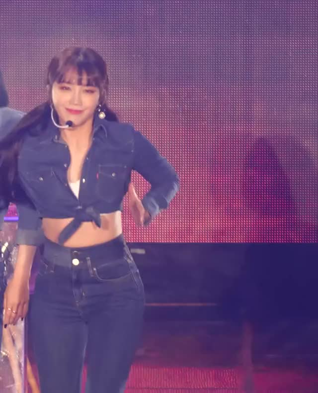 Watch and share Apink - Eunji GIFs by Lester2031 on Gfycat