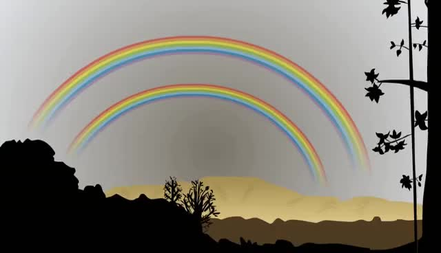 color, colors, exposion rainbow, rainbow, rainbow colors, rainbows, rainbow GIFs