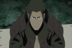 Watch this GIF on Gfycat. Discover more 366, animesaddict.tumblr.com, gif, hashirama, naruto, naruto 366, naruto shippuden, senju hashirama, sennin, senpou, shodai, shodaime hokage GIFs on Gfycat