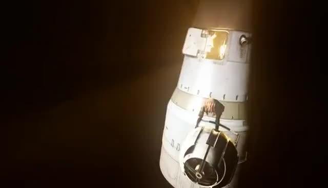 portal, source filmmaker, turret, Lamarr in Space GIFs