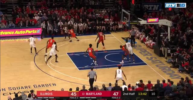 Watch badzone GIF by @bigtengeeks on Gfycat. Discover more basketball GIFs on Gfycat