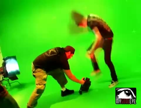 Watch Mitch Lucker Stomp GIF on Gfycat. Discover more related GIFs on Gfycat