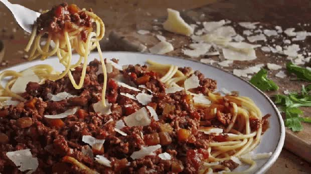 Watch and share Spag Bol GIFs on Gfycat