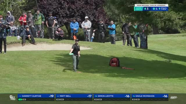 Watch and share Disc Golf Pro Tour GIFs and Jomez Productions GIFs by Benn Wineka UWDG on Gfycat