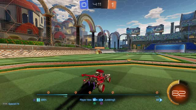Watch and share Rocket League GIFs and Judaking3 GIFs by Judaking3 on Gfycat