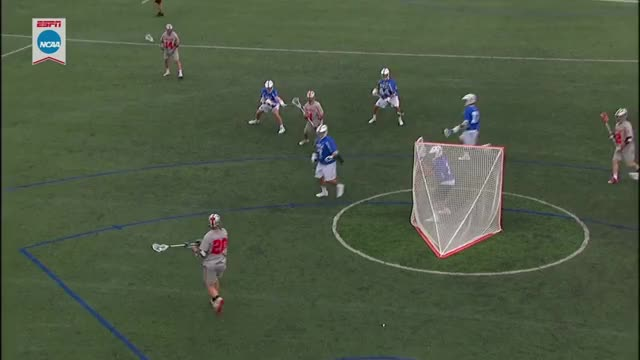 Watch Ohio State's Johnny Pearson against Duke GIF by Lacrosse Film Room (@laxfilmroom) on Gfycat. Discover more lacrosse GIFs on Gfycat