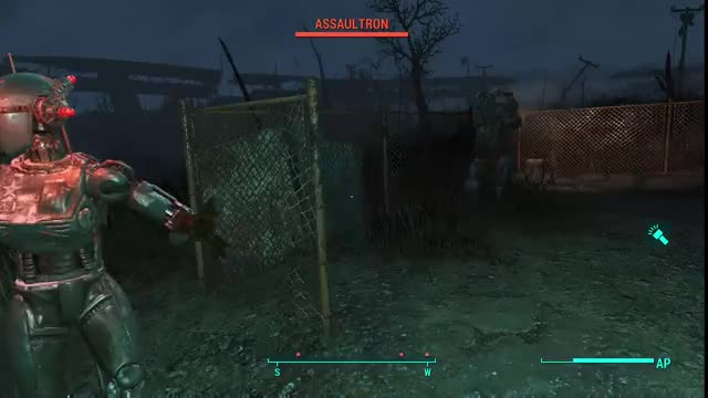 Watch and share Fallout4 GIFs and Xbox Dvr GIFs by Gamer DVR on Gfycat