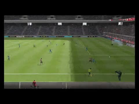 Watch and share FIFA Offside Goal GIFs on Gfycat
