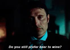 Watch and share Hannibal Parallels GIFs and Hannibal Spoilers GIFs on Gfycat