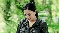 Watch and share Archie Panjabi GIFs and The Fall Bbc GIFs on Gfycat