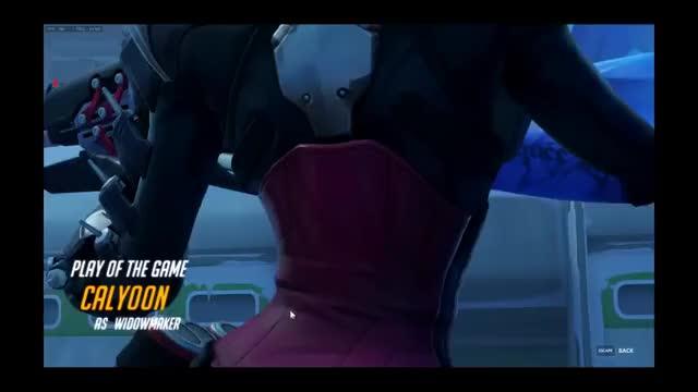 Watch widow 3man GIF on Gfycat. Discover more overwatch, sniper, widow GIFs on Gfycat