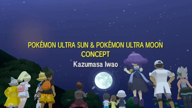 Watch and share Pokemon Ultra Moon GIFs and Pokemon Ultra Sun GIFs by Fooni Ventes on Gfycat
