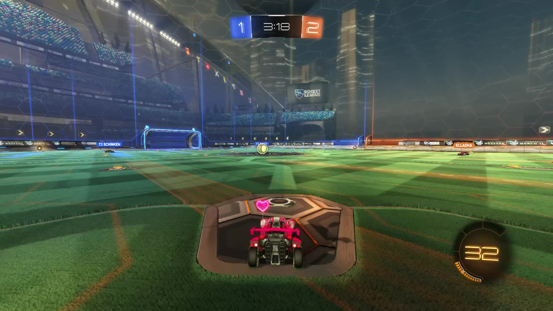 rocketleague, Videos (36) GIFs