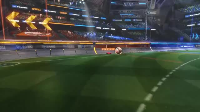 Watch and share Rocket League GIFs and Inspiration GIFs by electricomg on Gfycat