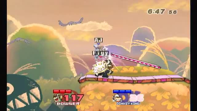 Watch Super Smash Bros. Jank 36 GIF on Gfycat. Discover more related GIFs on Gfycat