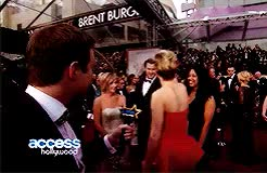 Watch and share Jennifer Lawrence GIFs and Academy Awards GIFs on Gfycat