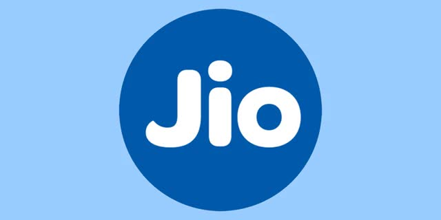 Watch and share Reliance Jio Logo In Different Colours GIFs on Gfycat