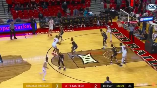 Watch and share Jarrett Culver GIFs and Basketball GIFs by rickyodonnell on Gfycat