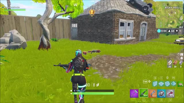 Impulse to a kill in Fortnite GIF by haste (@br8knx) | Find, Make