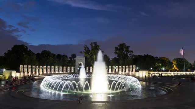 Watch and share WWII Memorial HyperLapse Down Ramp (1) GIFs on Gfycat
