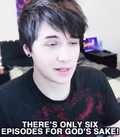 Watch danisnotonfire GIF on Gfycat. Discover more Daniel Howell GIFs on Gfycat