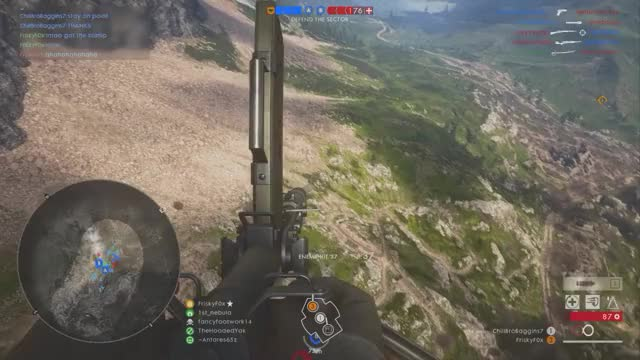 Watch and share Battlefield One GIFs by FriskyF0x on Gfycat