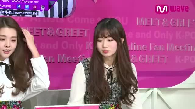 mwave meet and greet topp dogg han