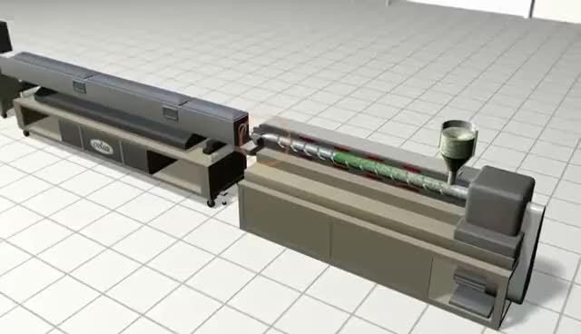 Watch Plastic processing Overview Blow GIF on Gfycat. Discover more related GIFs on Gfycat