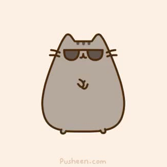 Watch cat pop cat pop latest latest Pusheen (reddit) GIF by @wavecut on Gfycat. Discover more related GIFs on Gfycat