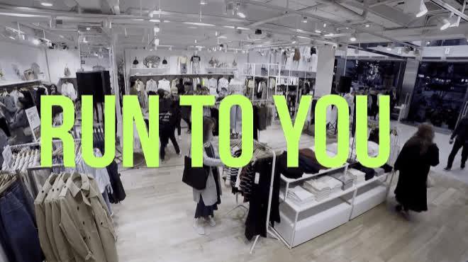 Run To You: Show truyền hình có 1-0-2 bắt thần tượng tới gặp fan trực tiếp