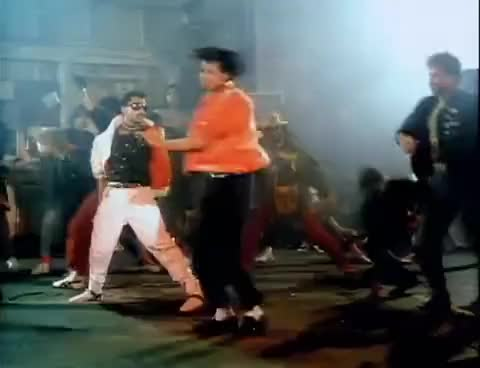Watch Michael Jackson Beat It Official Video Gif On Gfycat Discover More