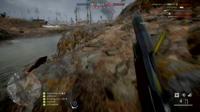 Watch and share Battlefield™ 1_20170908020808 GIFs on Gfycat