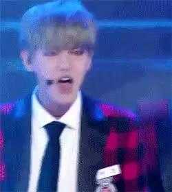 Watch EEaaEaaEa GIF on Gfycat. Discover more b!gifs, baekhyun, exo, exo k, exogifs, fierce baekhyun, his everything, his eyeliner, im cry, screams, stare GIFs on Gfycat