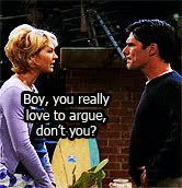 Watch Dharma and Greg GIF on Gfycat. Discover more Dharma and Greg, Jenna Elfman, Season 1, Thomas Gibson, and the in-laws meet, arguing, fight, mine, this is queue GIFs on Gfycat