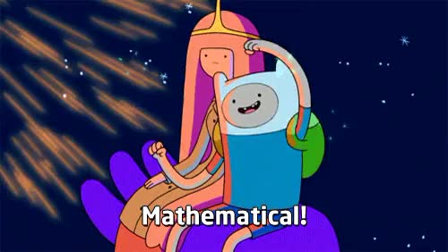 Watch and share What The Math Adventure Time GIF GIFs on Gfycat