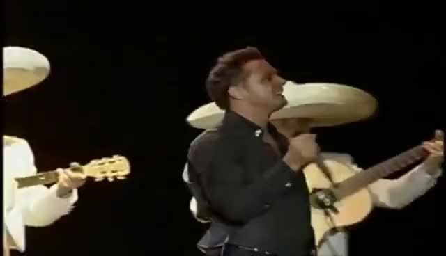 Watch and share Luis Miguel - Sabes Una Cosa HD 1080p GIFs on Gfycat