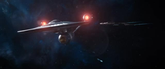 Watch and share Star.Trek-.Discovery.S02E13.Such.Sweet.Sorrow - [WEBDL-720P][EAC3 5.1][H264]-AJP69 2 GIFs on Gfycat