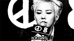 Watch and share Cdt Collection GIFs and G Dragon GIFs on Gfycat