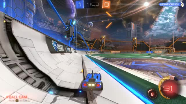 Watch and share Rocket League GIFs and Persistence GIFs by droidxrage on Gfycat