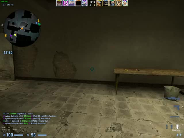 Watch and share Awp 4K GIFs by redcircle on Gfycat