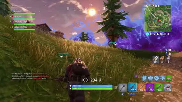 Watch and share Tombadgamer GIFs and Fortnitebr GIFs by Gamer DVR on Gfycat