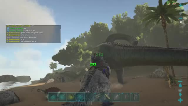Watch this GIF by Gamer DVR (@xboxdvr) on Gfycat. Discover more ARKSurvivalEvolved, YorgenWorgen, xbox, xbox dvr, xbox one GIFs on Gfycat