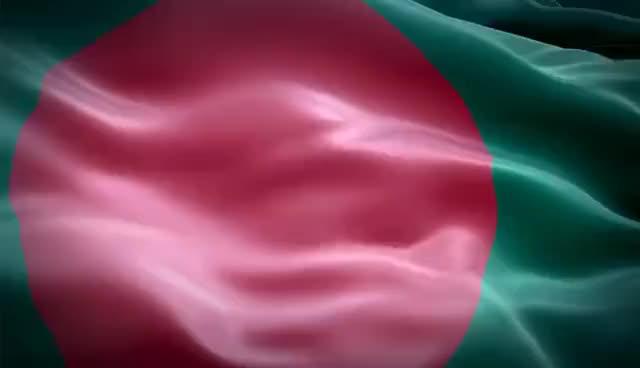 Watch and share Flag Of Bangladesh GIFs on Gfycat