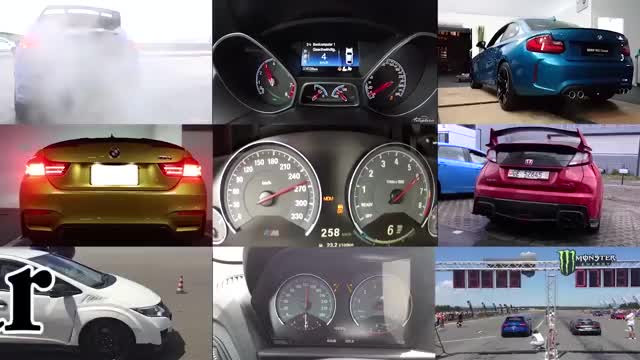 Watch and share 918 Porsche Sprint GIFs and Monster Engines GIFs on Gfycat