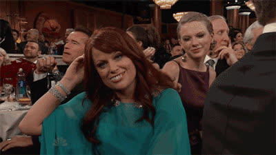 amy poehler, Yes. Yes, you abso-fuckin-lutely are, Amy. GIFs