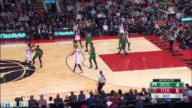 Watch and share Tomasz Kordylewski GIFs and Jaylen Brown GIFs by bladner on Gfycat